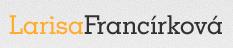 Larisa Francírková - osobní kouč